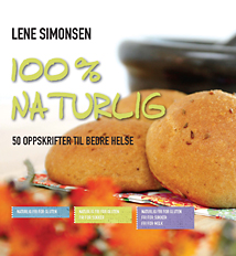 100 % naturlig – Commentum Forlag AS