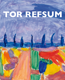 Tor Refsum – Labyrinth Press
