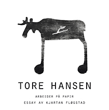 Tore Hansen – Labyrinth Press